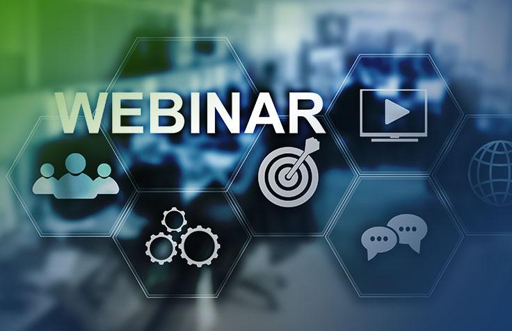 Strategic Marketplace Initiative (SMI) hosts a SMI2U Webinar