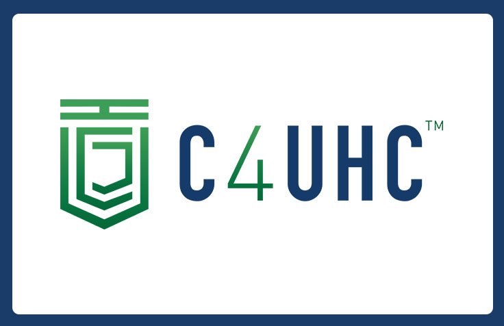 C4UHC begins a rebranding process